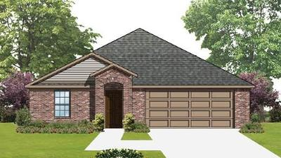 Forney TX Single Family Home For Sale: $221,490