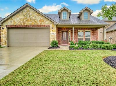 Frisco Single Family Home For Sale: 16005 Weymouth Drive
