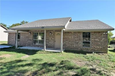 Corsicana Single Family Home For Sale: 2603 Navarro Drive