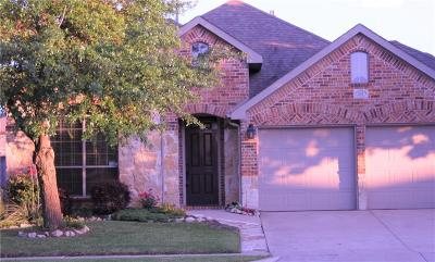 Fate Single Family Home For Sale: 242 Cox Drive
