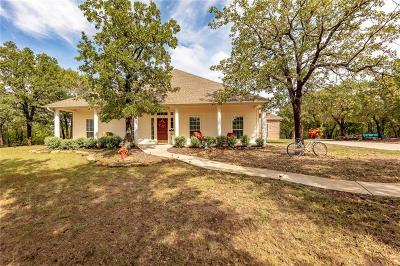Wise County Single Family Home For Sale: 214 Champion Lane