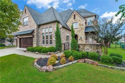 Prosper Single Family Home For Sale: 4281 Bellingrath Drive