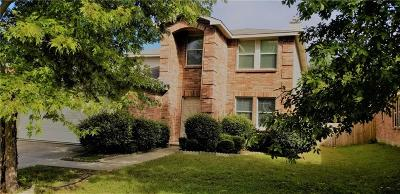 McKinney Single Family Home For Sale: 1308 Scenic Hills Drive