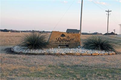 Cleburne Residential Lots & Land For Sale: 6232 N Monticello Drive