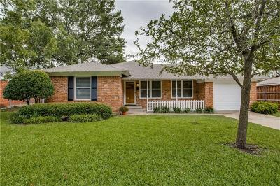 Richardson Single Family Home For Sale: 715 Westwood Drive