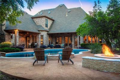 Colleyville Single Family Home For Sale: 7005 David Lane