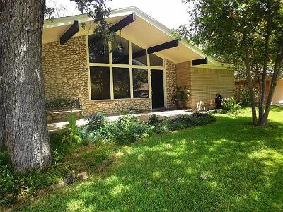 Hurst, Euless, Bedford Single Family Home For Sale: 424 Arcadia Street