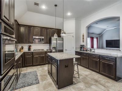 Fort Worth Single Family Home For Sale: 11933 Yarmouth Lane