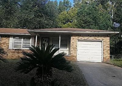 Tyler Single Family Home For Sale: 2309 Pleasant Drive