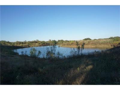 Johnson County Farm & Ranch For Sale: Tbd County Rd 415