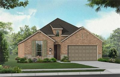 Denison Single Family Home Active Contingent: 3813 Iron Ore Drive