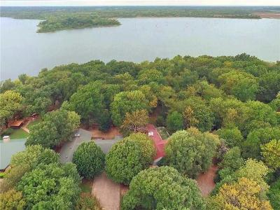 Emory TX Single Family Home Active Contingent: $376,500