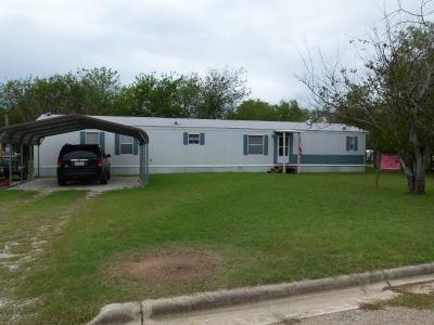 Brownwood Single Family Home For Sale: 2615 N Main Boulevard