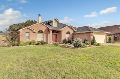 Lindale Single Family Home For Sale: 373 Asher