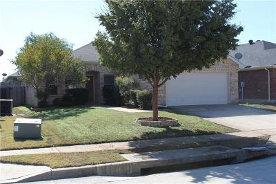 Single Family Home Active Option Contract: 3804 Palm Drive