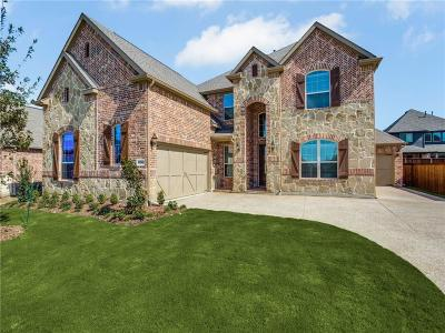 Frisco Single Family Home For Sale: 16248 Willowick Lane