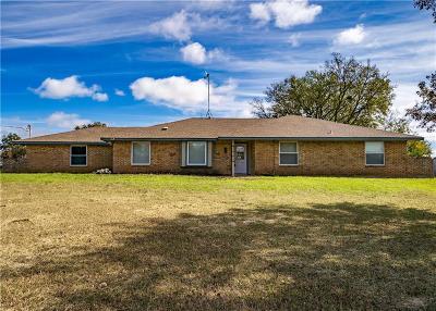 Oak Leaf Single Family Home For Sale: 802 Little Creek Trail