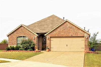 Forney Single Family Home For Sale: 2106 Foxglove Court