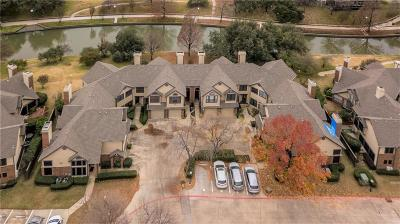 Collin County, Dallas County, Denton County, Kaufman County, Rockwall County, Tarrant County Condo For Sale: 414 Santa Fe Trail #93