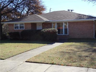 Single Family Home For Sale: 3364 Darvany Drive
