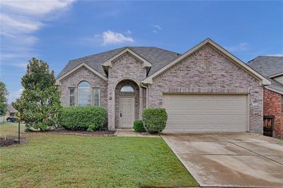 Arlington Single Family Home For Sale: 9001 Water Oak Drive