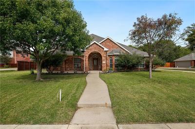 Single Family Home For Sale: 335 Love Bird Lane