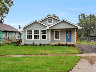 Single Family Home For Sale: 2755 Gladstone Drive