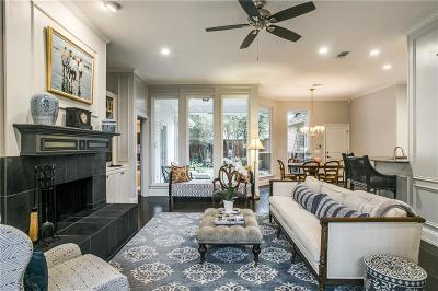 Plano Single Family Home For Sale: 2824 Corby Drive