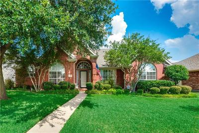 Richardson Single Family Home For Sale: 5705 Aberdeen Drive