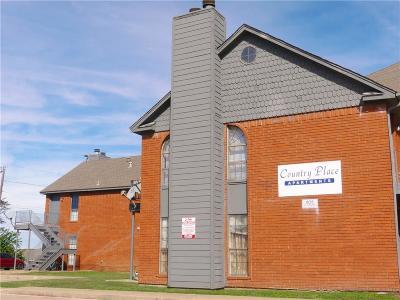 Celina  Residential Lease For Lease: 805 W Walnut Street #9