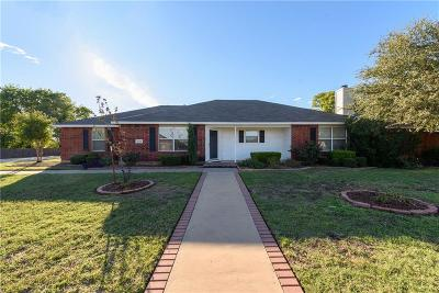 Single Family Home For Sale: 1029 Summit Drive