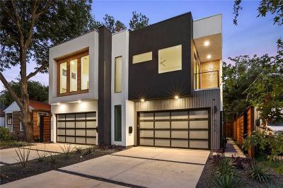 Half Duplex For Sale: 4634 Coles Manor Place