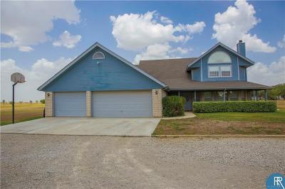 Brownwood Single Family Home For Sale: 4760 River Oaks - B