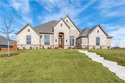 Prosper Single Family Home For Sale: 1841 Shavano Way
