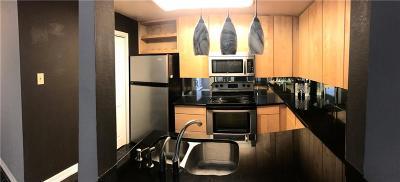 Dallas County Condo For Sale: 12660 Hillcrest Road #9102