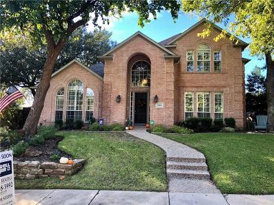 Plano Single Family Home For Sale: 5801 Kingsbrook Drive