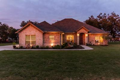 Granbury Single Family Home For Sale: 6429 Inverness Road