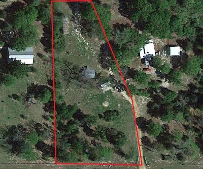 Residential Lots & Land Sale Pending: Vz County Road 4409
