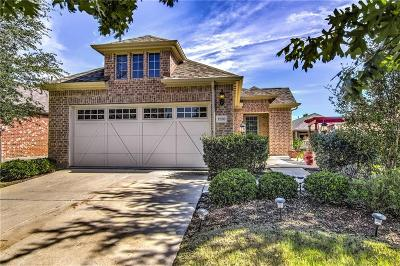 Frisco Single Family Home For Sale: 7930 Hogan Court
