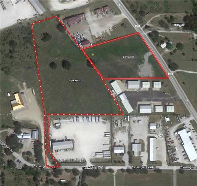Weatherford Commercial Lots & Land For Sale: 0001 Fm 920