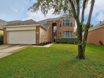 Single Family Home For Sale: 2605 Spring Drive