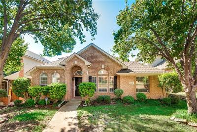 Residential Lease For Lease: 2315 Garden Crest Drive