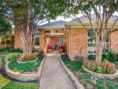Single Family Home For Sale: 4208 Firebrick Lane