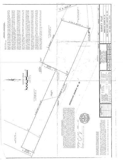 Wills Point Farm & Ranch For Sale: 00 Interstate Hgwy 20