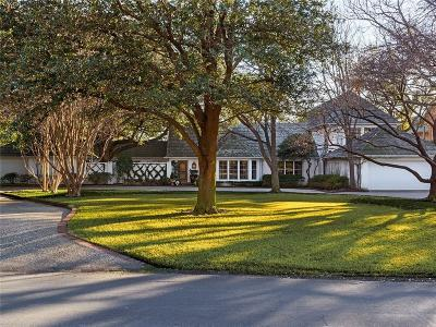 Dallas County Residential Lots & Land For Sale: 5038 Brookview Drive