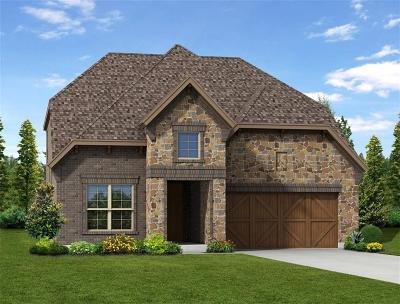 Frisco Single Family Home For Sale: 1453 Coneflower Drive