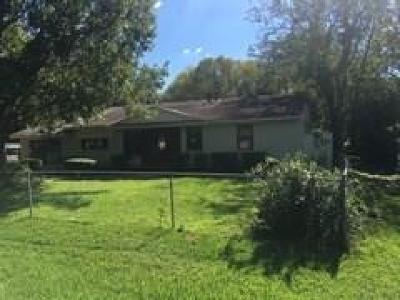 Dallas Single Family Home For Sale: 9726 La Bett Street