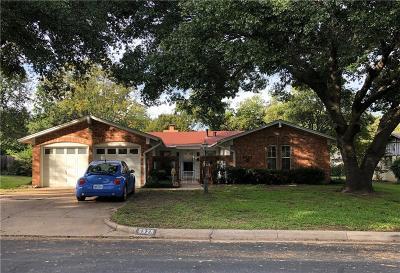 Single Family Home For Sale: 6928 Sandalwood Lane