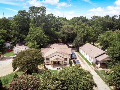 Single Family Home For Sale: 2315 Hondo Avenue