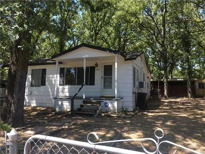 Gun Barrel City Single Family Home For Sale: 169 Hickory Trail